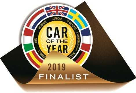 Car of the Year 2019: la proclamazione del vincitore il 4 marzo!
