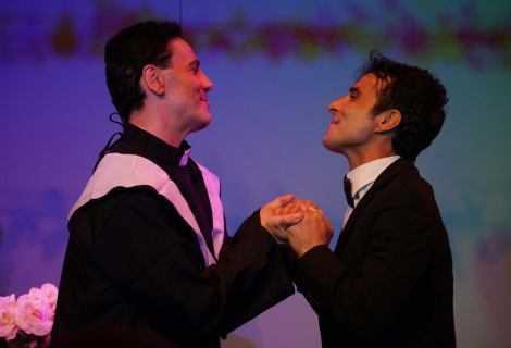 My Big Gay Italian Wedding: intervista a Gianfranco Terrin