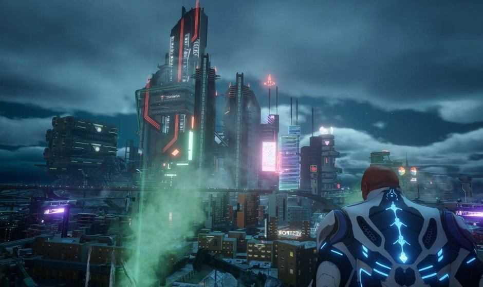 Crackdown 1 e 2: come averli gratis su Xbox 360 e Xbox One