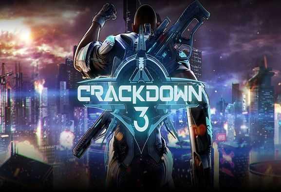 Recensione Crackdown 3, tanta attesa per nulla
