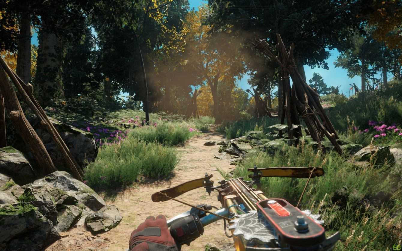 Recensione Far Cry: New Dawn, gradevole follia