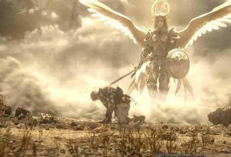 Final Fantasy XIV: ecco le novità della patch 5.35