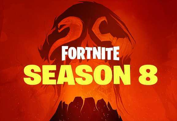 Fortnite: tutto sulla stagione 8 e immagini teaser