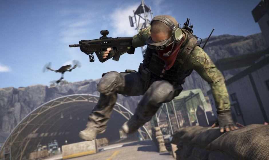 Tom Clancy's Ghost Recon Wildlands: Special Operation 4 nuovi dettagli
