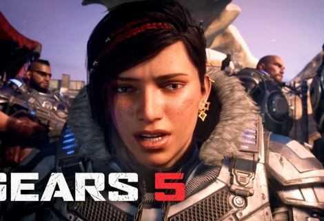 Gears of War 5: secondo Phil Spencer sarà grandioso