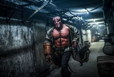 Hellboy di Neil Marshall: disponibile il trailer in italiano