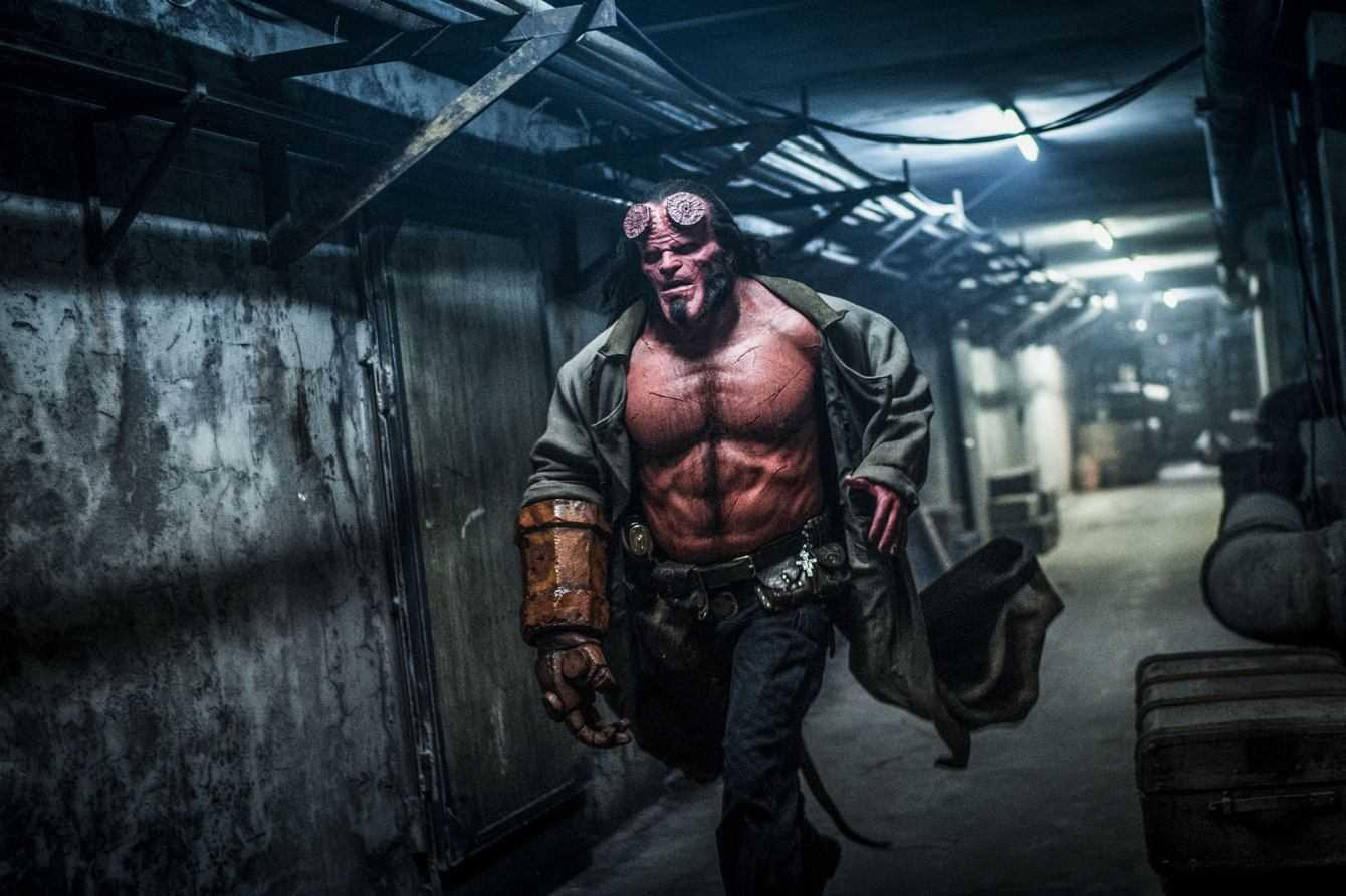Brawlhalla: i personaggi di Hellboy arrivano ad aprile