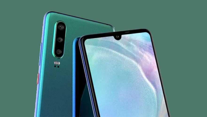 Huawei P30 e P30 Pro: nuovi render e Certificazione 3C