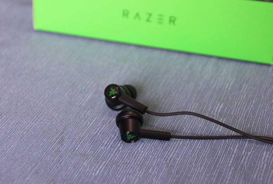 Recensione Razer Hammerhead USB-C ANC: valgono la spesa?