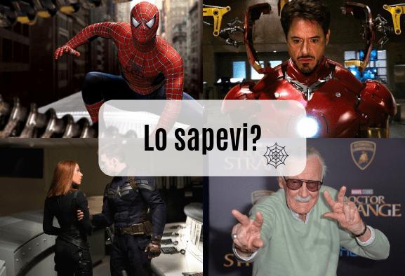Marvel: eroiche curiosità che forse non conoscete | Curiosità