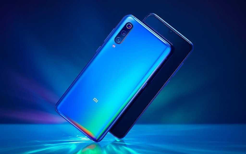 Xiaomi Mi 9 in Italia: specifiche tecniche, prezzo, uscita