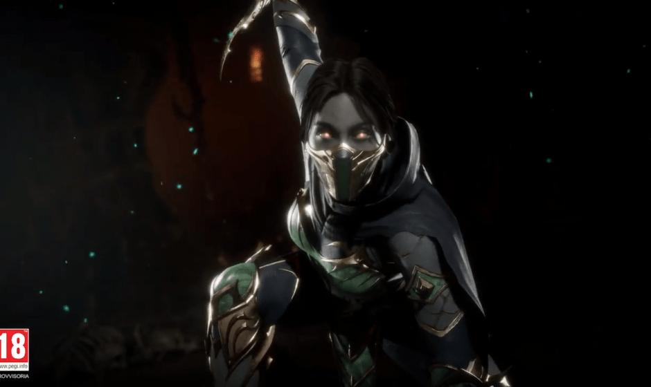 Nuovo trailer di Mortal Kombat 11: il passato incontra il futuro