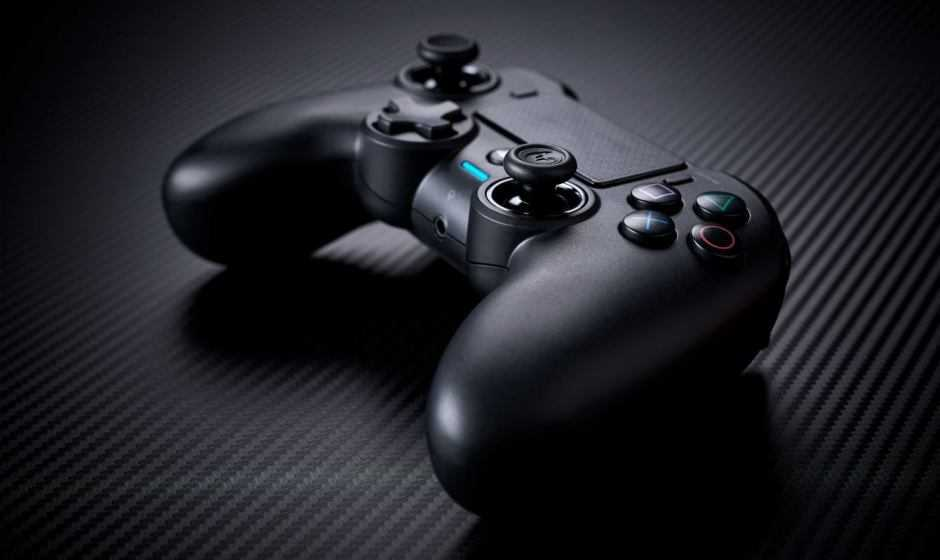 Recensione Nacon Asymmetric Wireless Controller