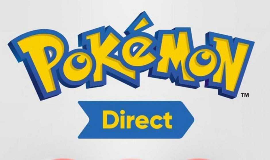 Un nuovo Pokemon Direct potrebbe essere trasmesso a febbraio