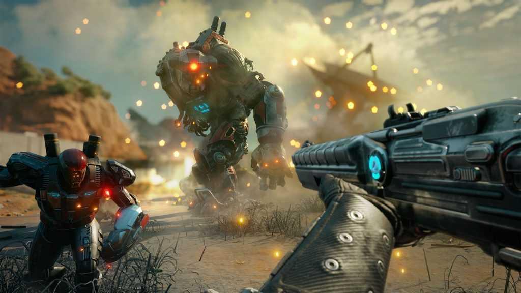 Epic Games Store: ecco i giochi gratis di oggi