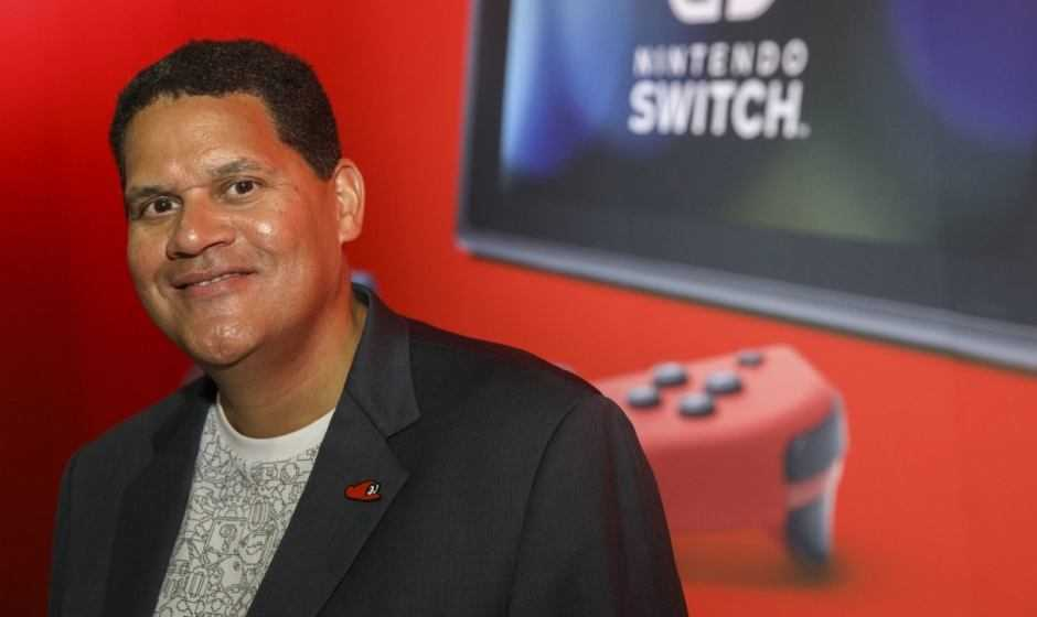Nintendo: Reggie Fils-Aime lascia la presidenza dopo 15 anni