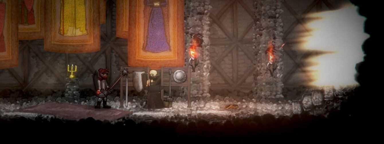 Salt and Sanctuary, ora anche su Xbox One | Recensione