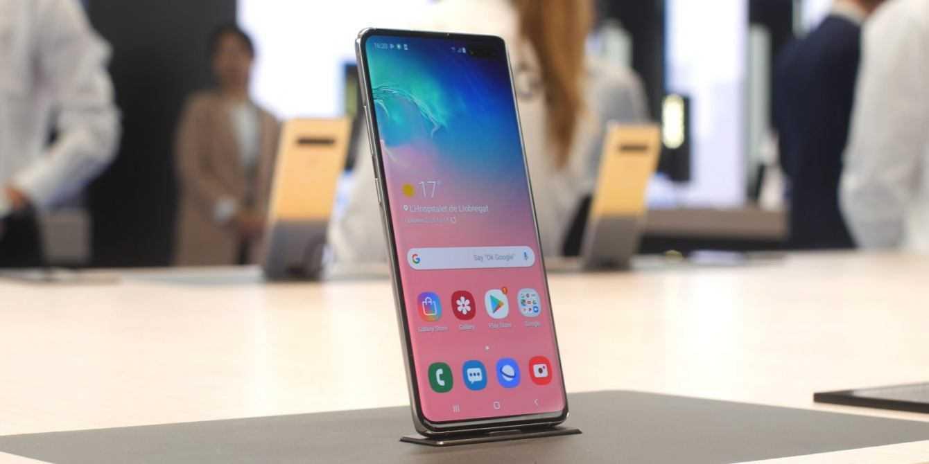 Galaxy S10: disponibile la beta 6 della One UI 2.0
