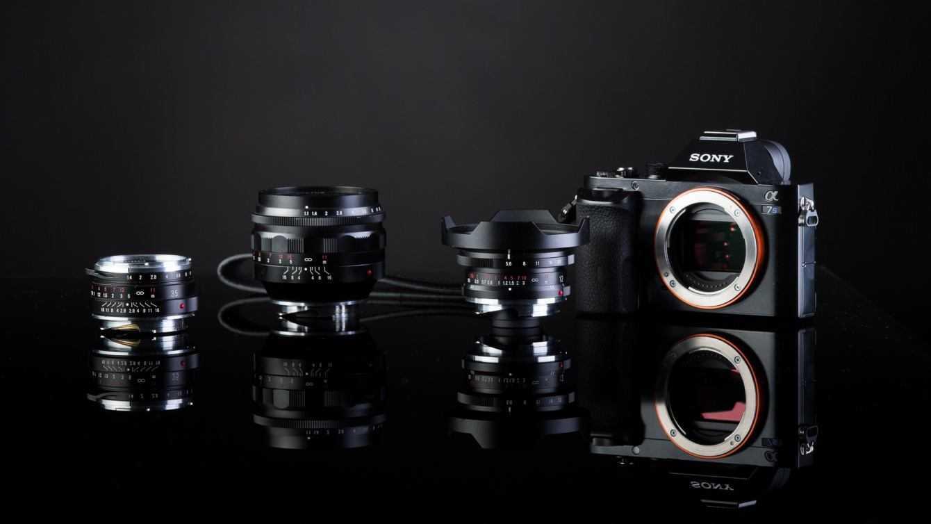 Sony: A5, A9r, A7s III e una mirrorless APS-C high end