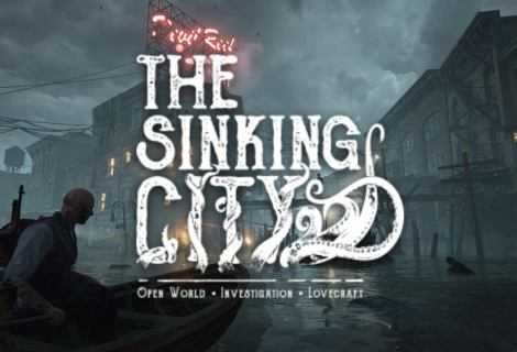The Sinking City: un enigma su Facebook