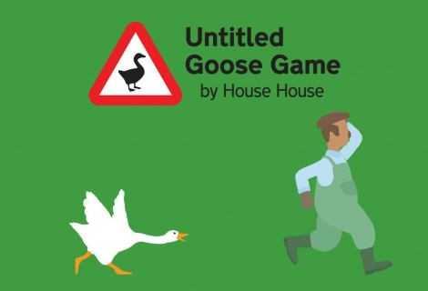 Untitled Goose Game: posticipata la data d'uscita