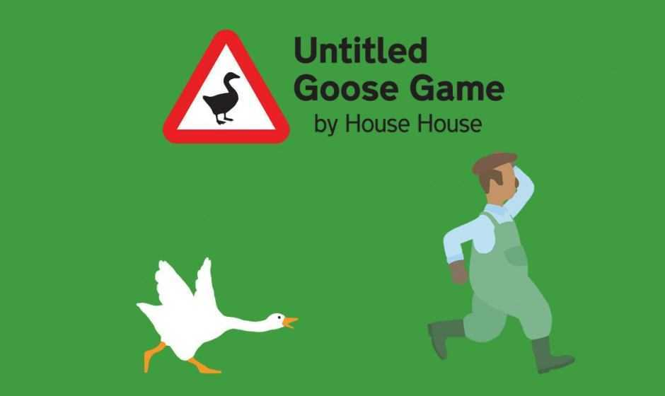 Untitled Goose Game: posticipata la data d'uscita