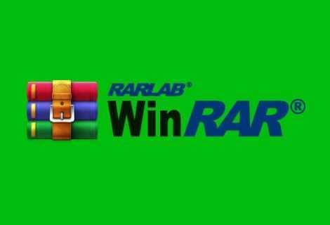 WinRAR: una falla nella sicurezza mina milioni di account
