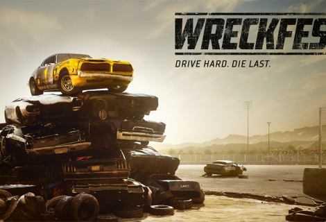 Wreckfest: l'upgrade PS5 sarà a pagamento