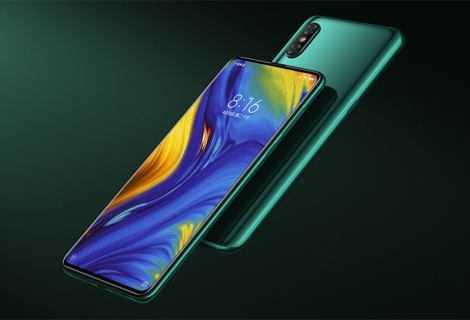 Xiaomi Mi MIX 3 al MWC: specifiche tecniche, prezzo e uscita