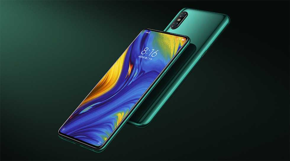 Xiaomi Mi MIX 3 5G: disponibile in Italia al prezzo di 699 euro