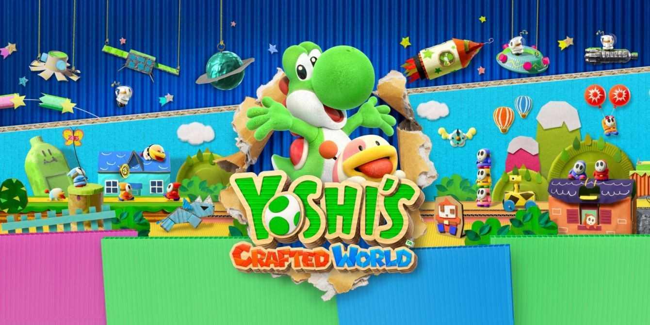 Giornata della Terra: i giochi su Nintendo eShop