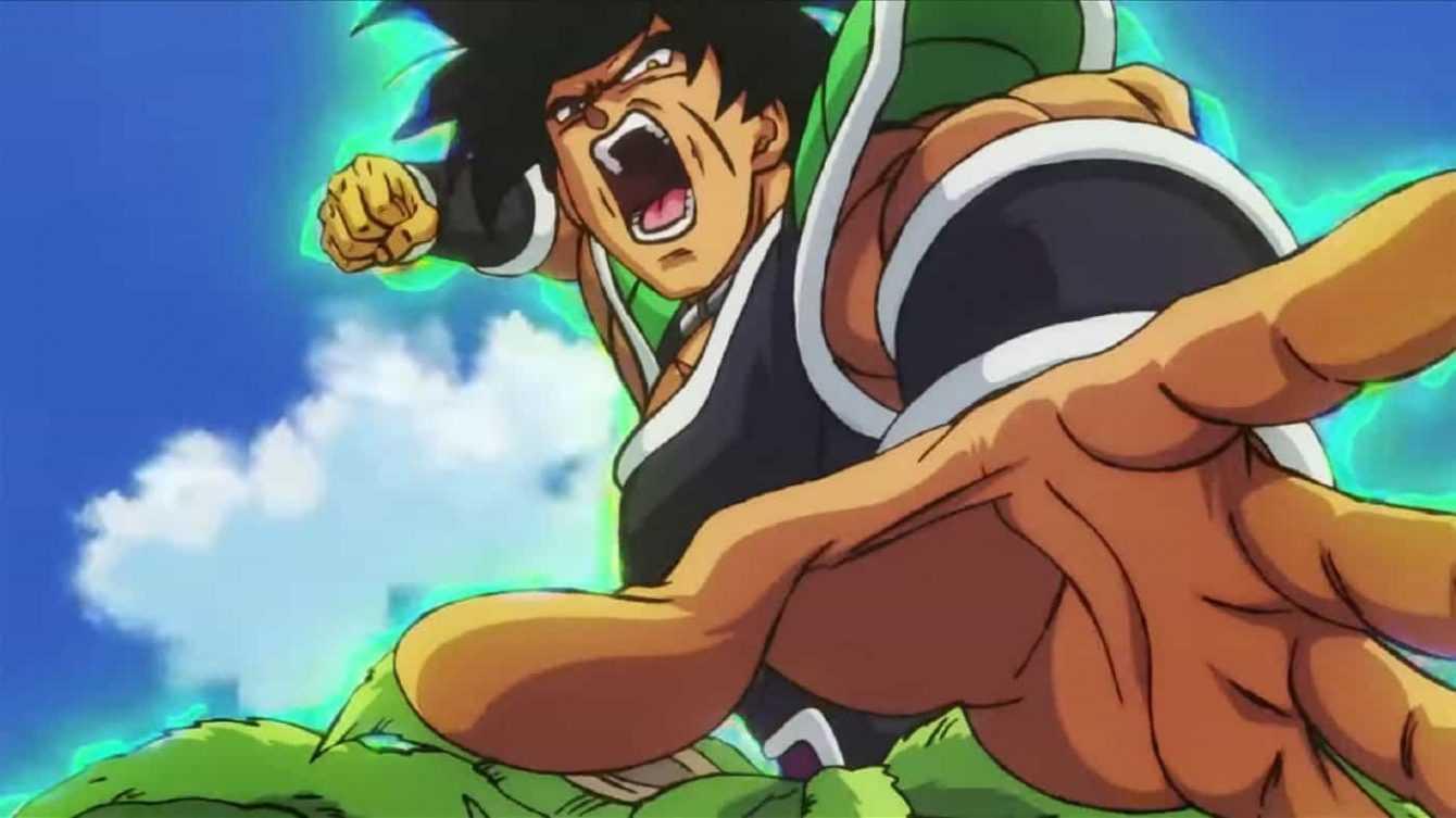 Recensione Dragon Ball Super: Broly, Goku è tornato