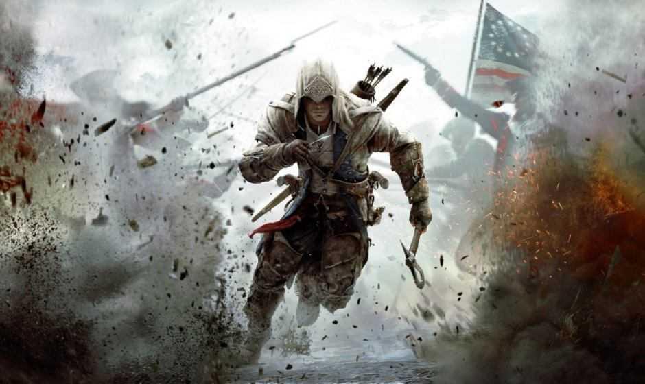 Assassin's Creed III Remastered disponibile per Nintendo Switch