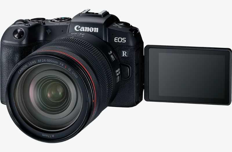 Canon a MicroSalon Italia 2019: workflow HDR