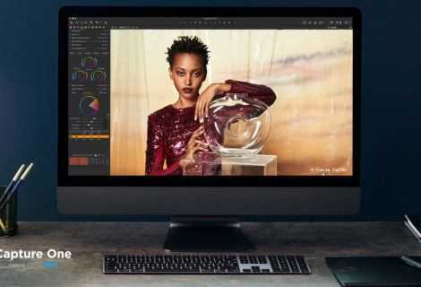 Recensione Capture One Pro Styles: Editorial Color Grading Styles