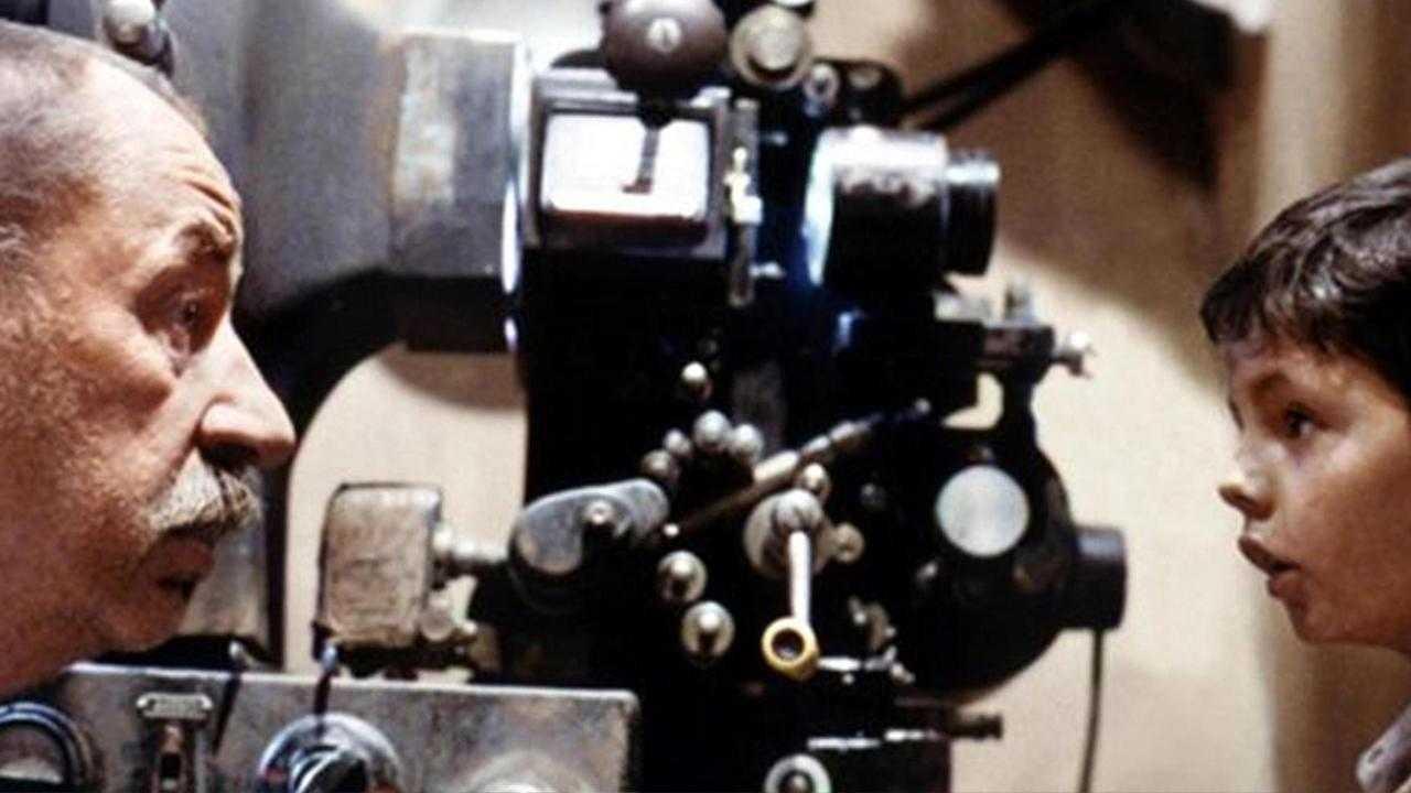 Recensione Nuovo Cinema Paradiso: il film sui film