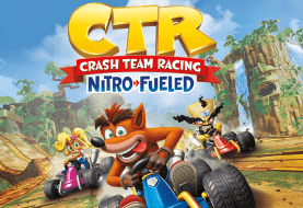Crash Team Racing Nitro-Fueled: arriva domani il GP Gasmoxia