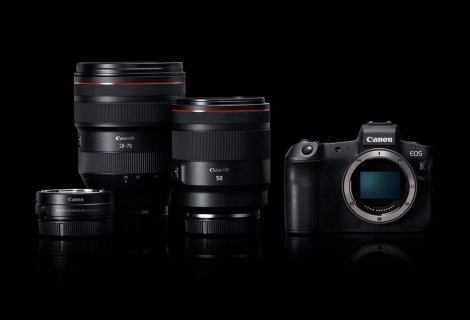 Canon sarà sponsor alla mostra del cinema Venezia 76