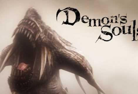 Demon's Souls Remastered potrebbe essere fra i titoli di lancio di PlayStation 5