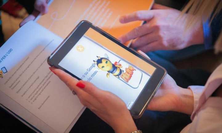 Torna Ellybee, l'App che dà vita ai libri con la realtà aumentata