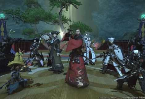 Final Fantasy XIV Online: il finale di Stormblood è ora disponibile