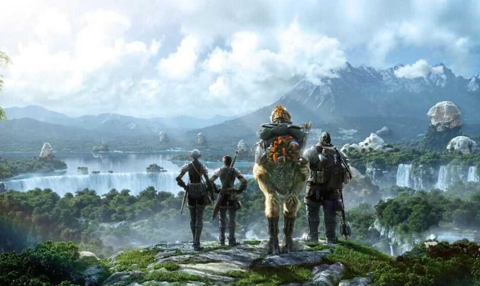 """Final Fantasy XIV: ecco l'evento """"The Rising"""" per festeggiare il settimo anniversario"""