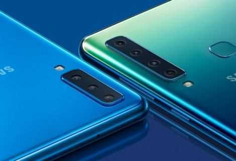 Samsung Galaxy A90: specifiche tecniche, prezzo e uscita