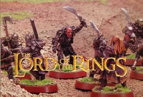 Come dipingere miniature Games Workshop - Tutorial 29: Grishnákh