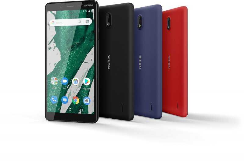Nokia 1 Plus: un'esperienza smartphone entry-level di qualità