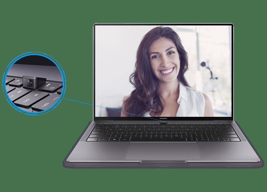 Huawei MateBook: X Pro 2019, 14 e 13, prezzo e specifiche