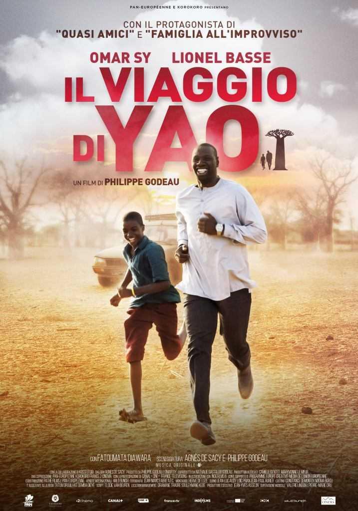 Presentato il poster italiano di Il Viaggio di Yao