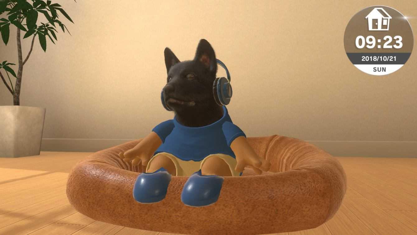 Little Friends: Dogs & Cats, in arrivo questa primavera