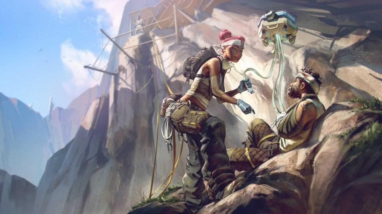 Apex Legends: guida ai Personaggi, Classi e Leggende