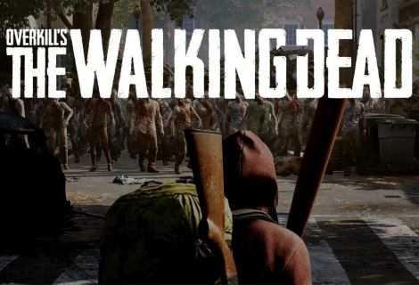 Overkill's The Walking Dead: il gioco è stato cancellato!